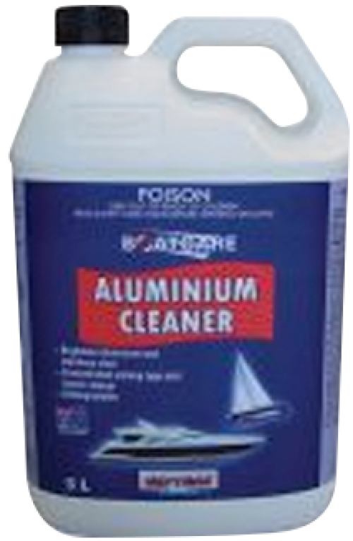 Septone Trade Industrial Cleaner Marine Aluminium