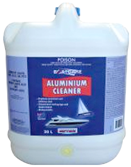 Septone - Trade - Industrial Cleaner - Marine - Aluminium Cleaner 20L